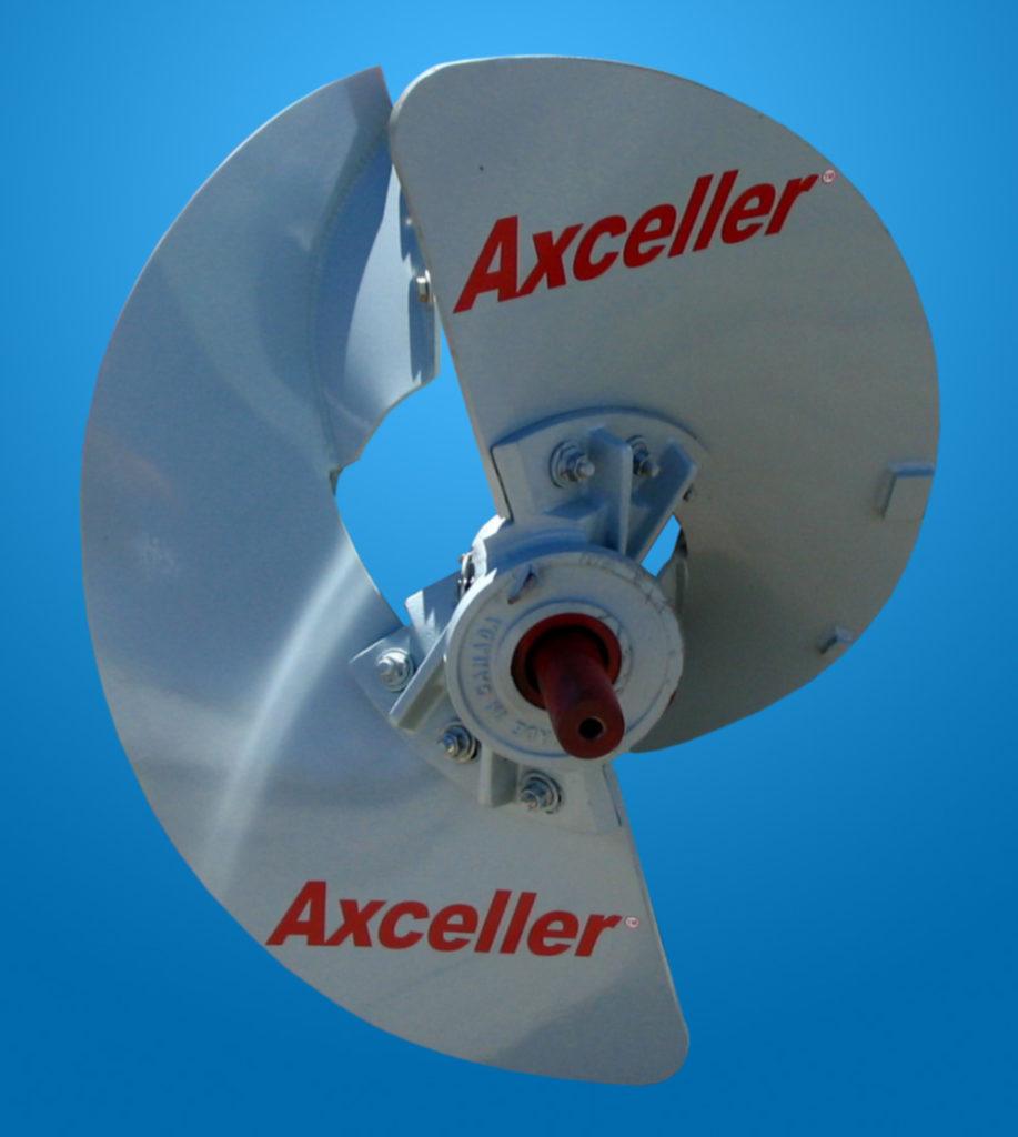 Axceller 80 Series